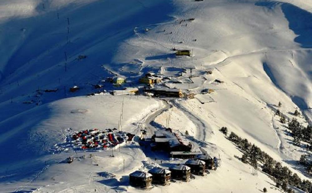 Gümüş Kayak Otel