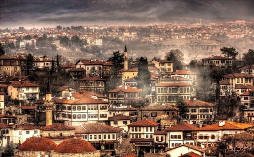 Safranbolu Amasra