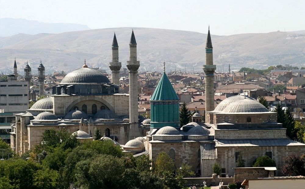 Ramazanda Konya Turu