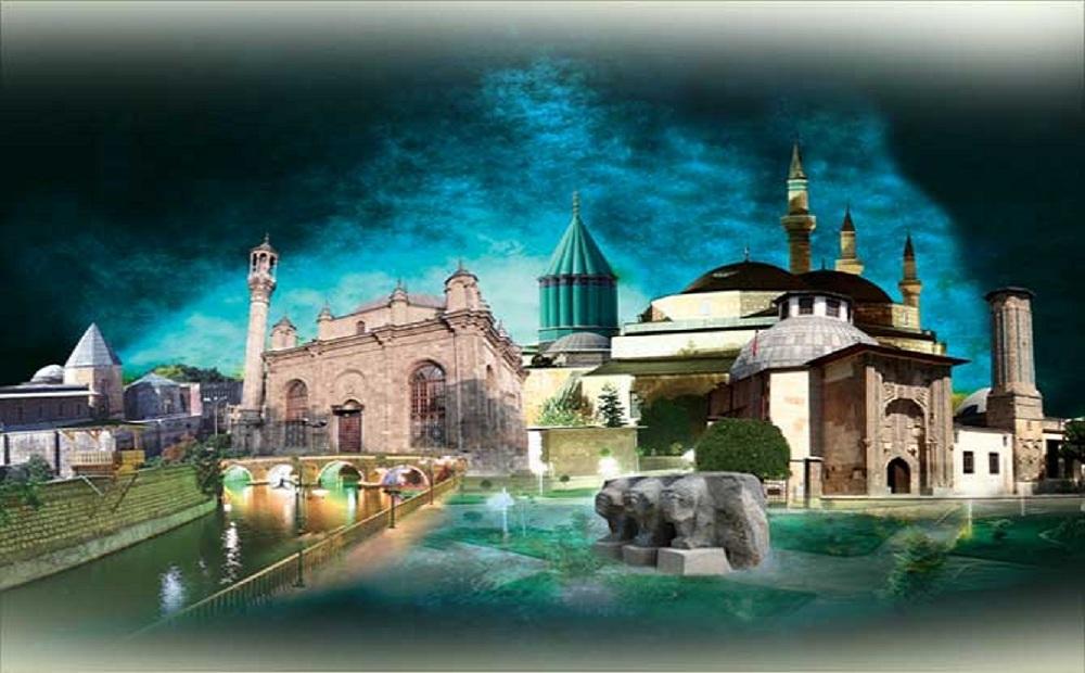 Şeb-i Arus Törenleri