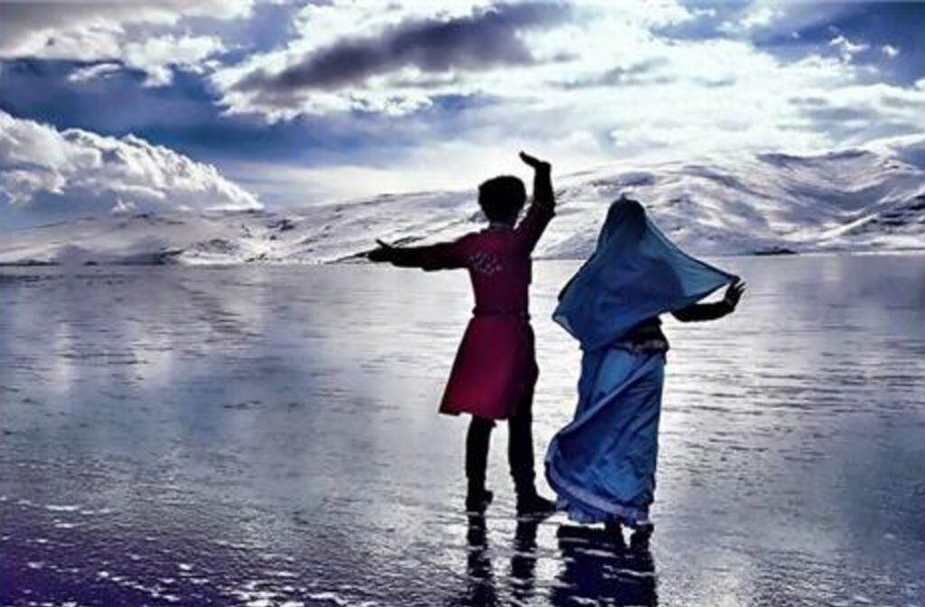 Kars'ta Yılbaşı Turu