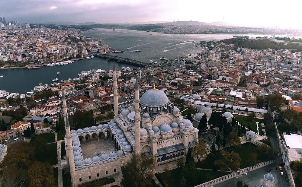 30 Ağustos Özel Doya Doya İstanbul Turu